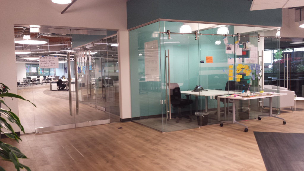 Making sense of office space lighthouse commercial real for Office space planner online