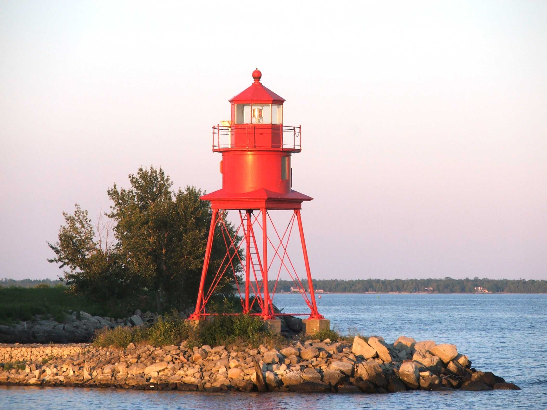 Alpena Lighthouse