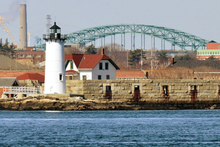 Did You Know: Portsmouth Harbor Lighthouse