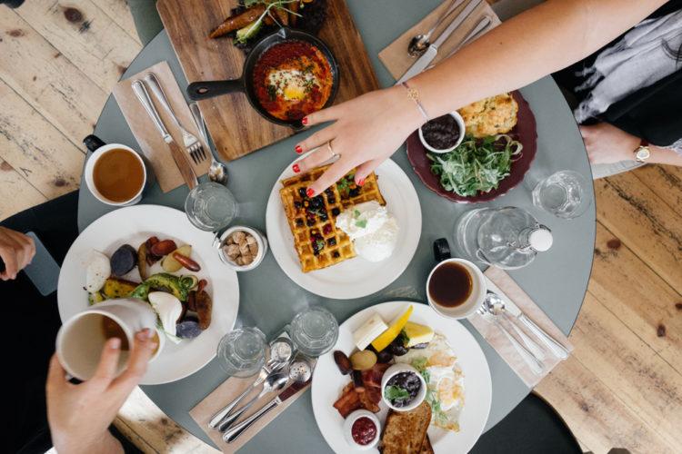 Restaurant Trends of 2017