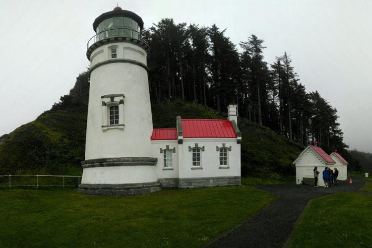Did You Know: Heceta Head Lighthouse