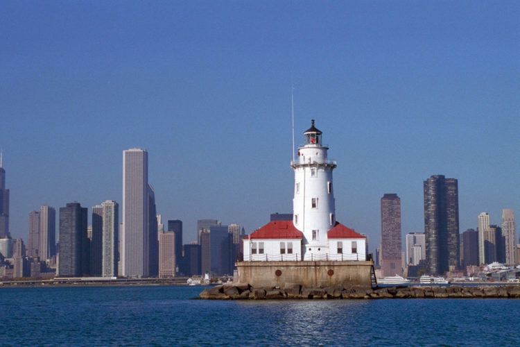 Did You Know: Chicago Harbor Lighthouse