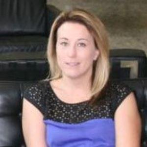 Rachel Bauer