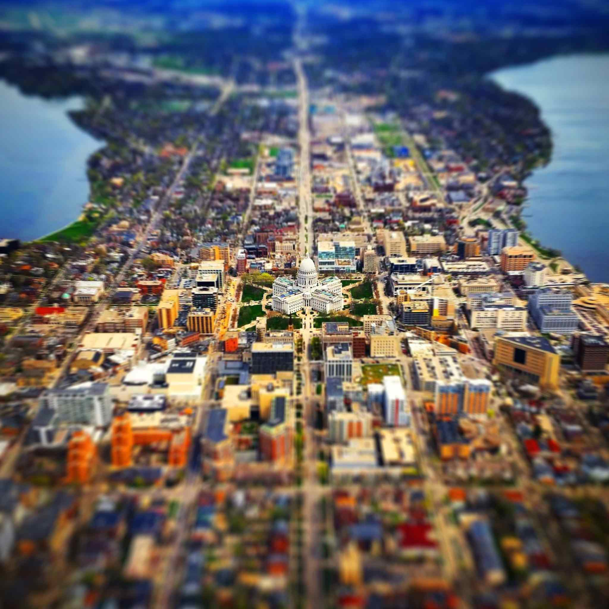 Commercial Real Estate Madison WI