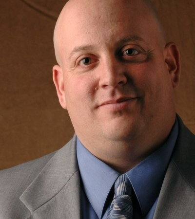 Chris Valcheff