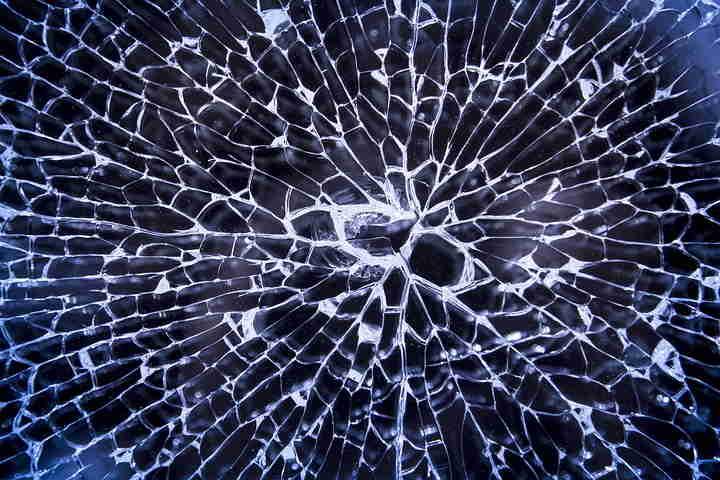 Rent Abatement - Broken Window